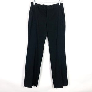 NWT Banana Republic Jackson Fit Dress Pants Black